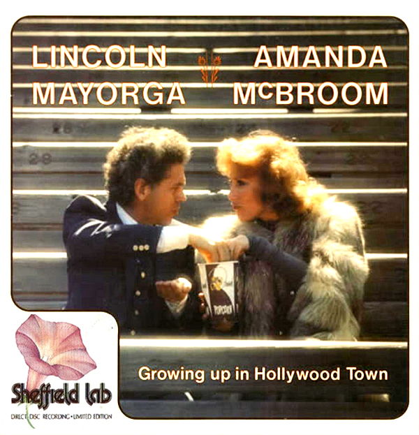 Recording of October 1980: Growing Up In Hollywood Town