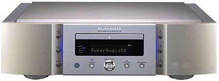 Marantz SA-11S2 Reference SACD/CD Player | Stereophile com