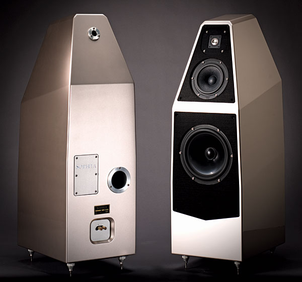 Wilson Audio Sophia 3 Loudspeakers