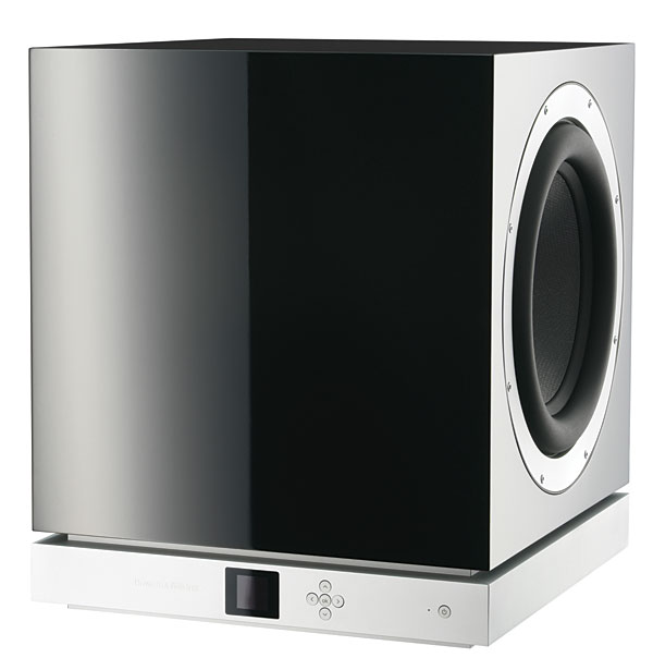 bowers and wilkins subwoofer. bowers \u0026 wilkins db1 subwoofer and o