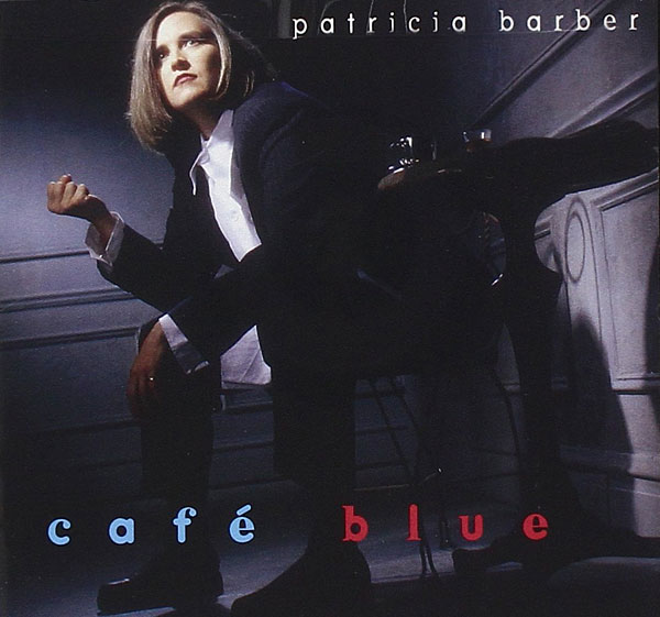Patricia Barber Cafe Blue Sacd