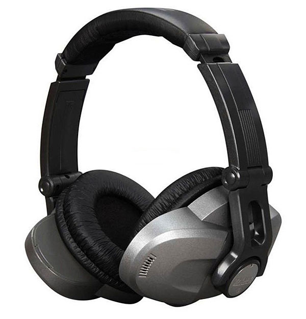 Of Headphones to Come | Stereophile com