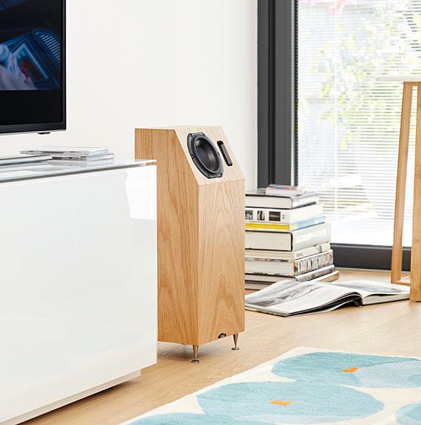 Neat Acoustics IOTA Alpha: cumplen? 217neat.lifestyle