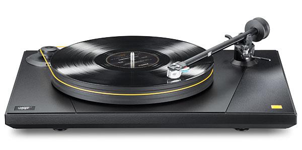 Gramophone Dreams #20: Lounge Audio & MoFi UltraDeck
