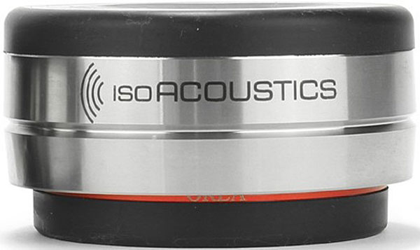IsoAcoustics Orea Audio Equipment Isolators