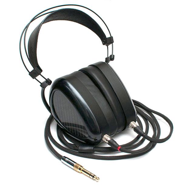 MrSpeakers Aeon closed-back headphones
