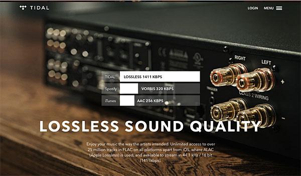Audio Streams #5