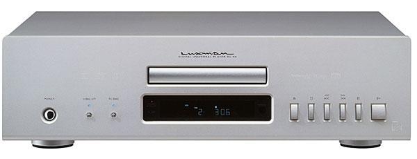Luxman DU-50 Universal Player