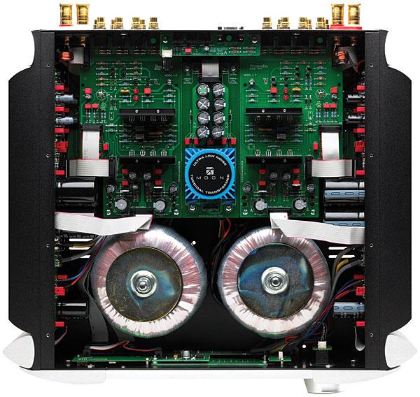 Simaudio Moon Evolution 700i Integrated Amplifier