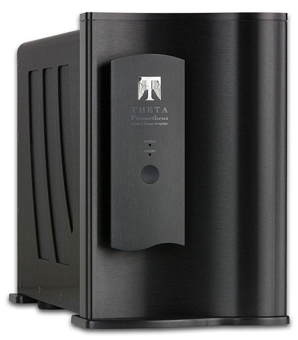 Theta Digital Prometheus monoblock power amplifier