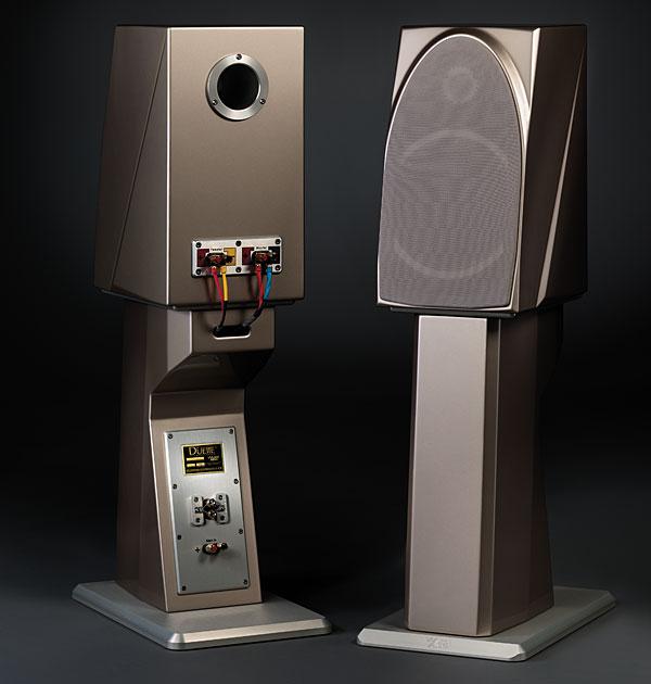 Wilson Audio Specialties Duette Series 2 loudspeaker