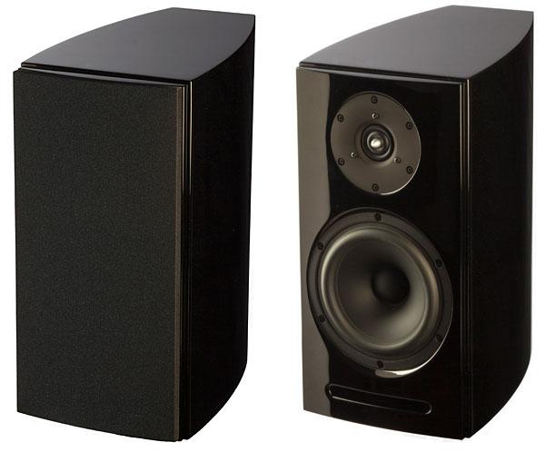 Aerial Acoustics 5T loudspeaker