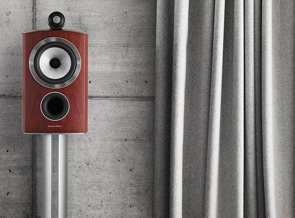 bowers wilkins 805 d3 loudspeaker. Black Bedroom Furniture Sets. Home Design Ideas