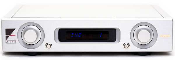 Ayre Acoustics KX-5 Twenty line preamplifier