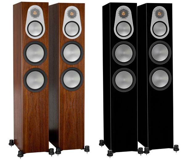 Monitor Audio Silver 300 loudspeaker