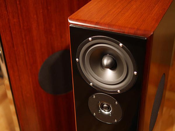 DeVore Fidelity Gibbon X loudspeaker | Stereophile com