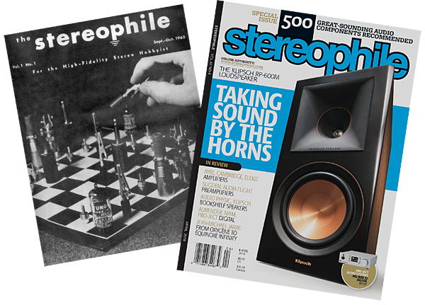 The USA's Favourite Hi-Fi Publication Announces Expansion Of Its Editorial Team