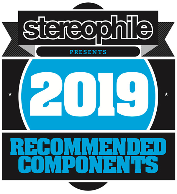 Recommended Components: 2019 Edition