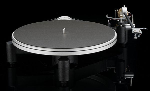 Schiit Audio Sol turntable