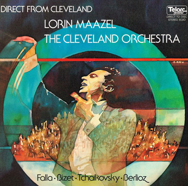 Recording of March 1977: Direct from Cleveland