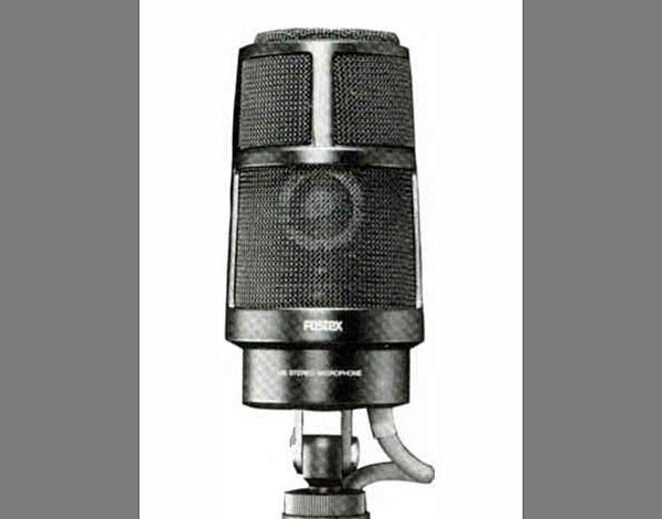 Fostex M22RP/S M-S microphone