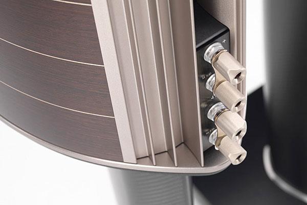 Sonus Faber Guarneri Tradition loudspeaker | Stereophile com