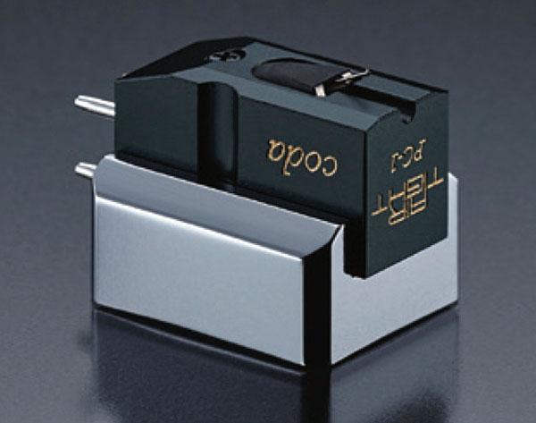 Analog Corner #284: Air Tight PC-1 coda phono cartridge, Zesto Andros Allasso step-up transformer