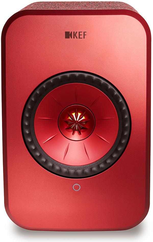 KEF LSX wireless loudspeaker system | Stereophile com