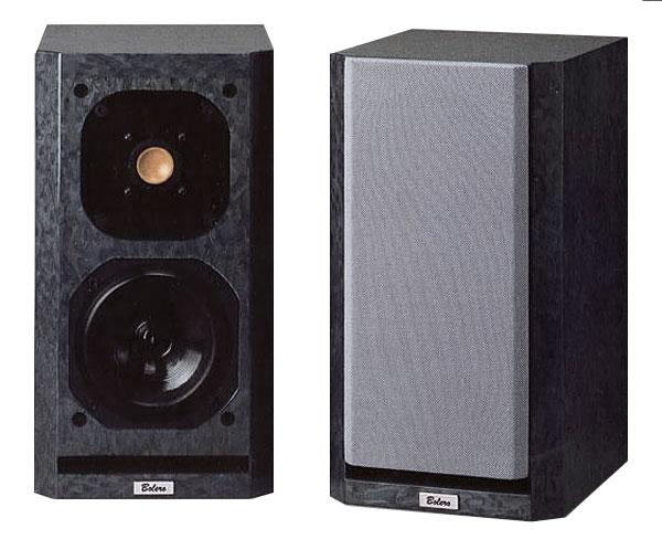Acustik-Lab SR Bolero loudspeaker & Forte woofer