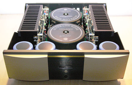 Mark Levinson No 431 power amplifier | Stereophile com