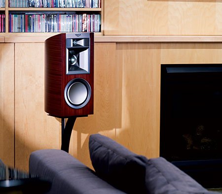 Though My Love Of Audio Was Sparked By The Horn Loaded Sound Those Old Heresy IIs Relationship With Speakers Has Always Been A Mix That First