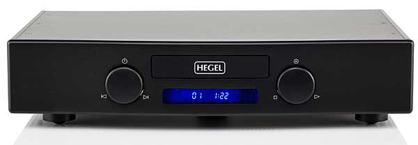 hegel music systems mohican cd player. Black Bedroom Furniture Sets. Home Design Ideas