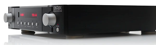 Mark Levinson No 526 preamplifier Page 2 | Stereophile com
