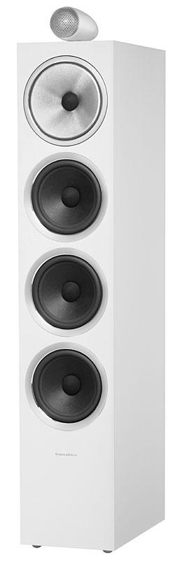 Bowers & Wilkins 702 S2 loudspeaker | Stereophile com