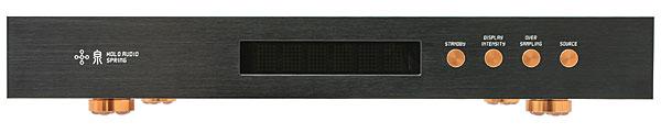 "HoloAudio Spring ""Kitsuné Tuned Edition"" Level 3 D/A processor"