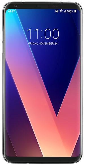 LG V30 Hi-Res smartphone with MQA | Stereophile com