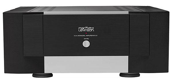 Mark Levinson No.534 power amplifier