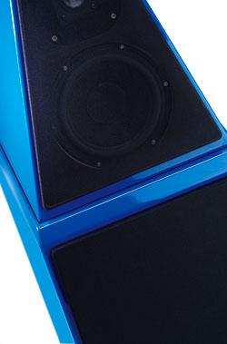 wilson audio specialties watt puppy system 8 loudspeaker rh stereophile com Legacy Audio Goldmund Audio
