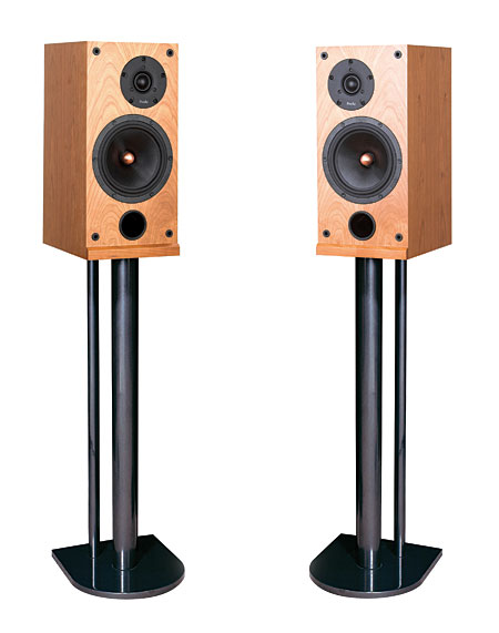 ProAc Response D Two loudspeaker | Stereophile com