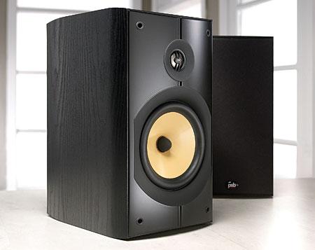 psb image b5 PSB Image B6 loudspeaker | Stereophile.com