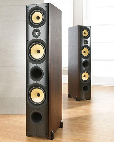 Psb Image T6 Loudspeaker Stereophile Com