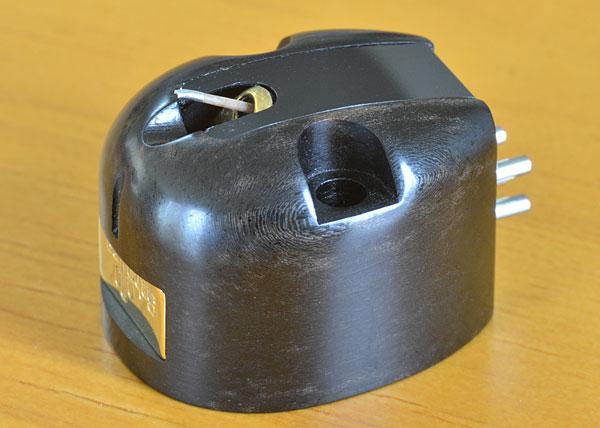 Listening #186: Miyajima Saboten L phono cartridge