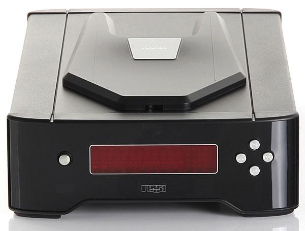Rega Research Apollo CD player