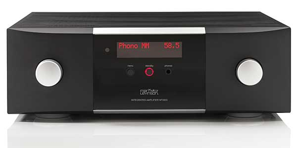Mark Levinson No.5805 integrated amplifier