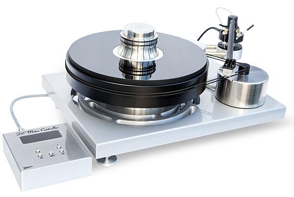 Gramophone Dreams #37: JSikora Initial turntable & Grado Aeon3 phono cartridge