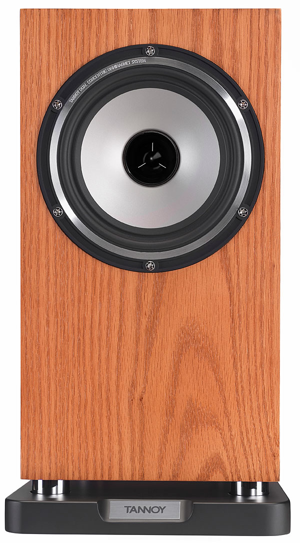 Tannoy Revolution XT 6 loudspeaker Page 2