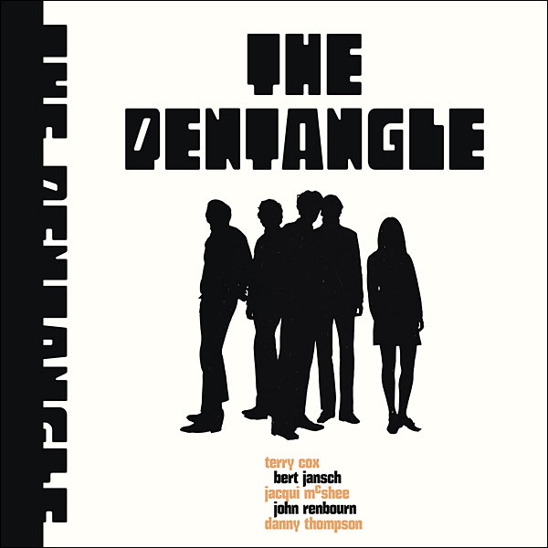 Recording of December 1970: The Pentangle
