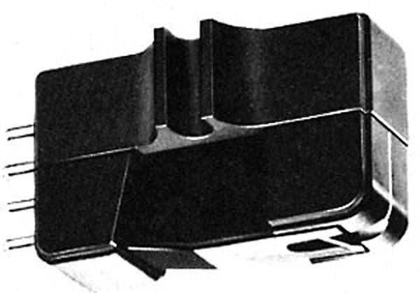 Fidelity Research FR-1 Mk.3F phono cartridge