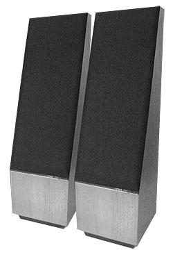 Thiel CS1 loudspeaker