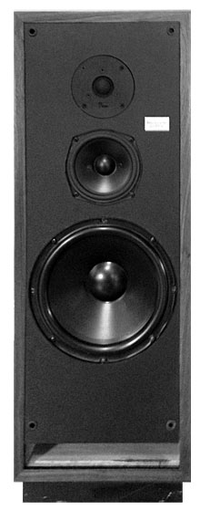 Fried R/4 loudspeaker   Stereophile com